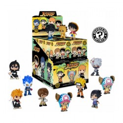 Funko Mystery Minis The Best of Anime Series 2