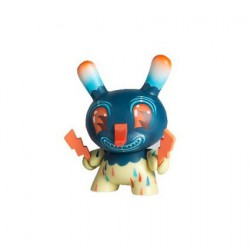 Dunny 2011 by Travis Lampe