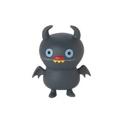 Uglydoll Ninja Batty Shogun by David Horvath