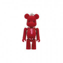 Bearbrick Birthday Janvier by Medicom
