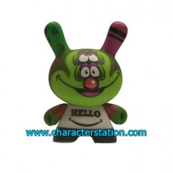 Dunny 2010 by Shelterbank
