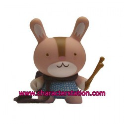 Dunny 2010 by CW