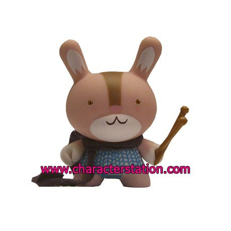 Dunny 2010 : CW