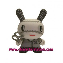 Dunny 2Tone by Aaron Meshon