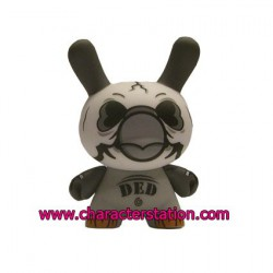 Dunny 2Tone by Pon