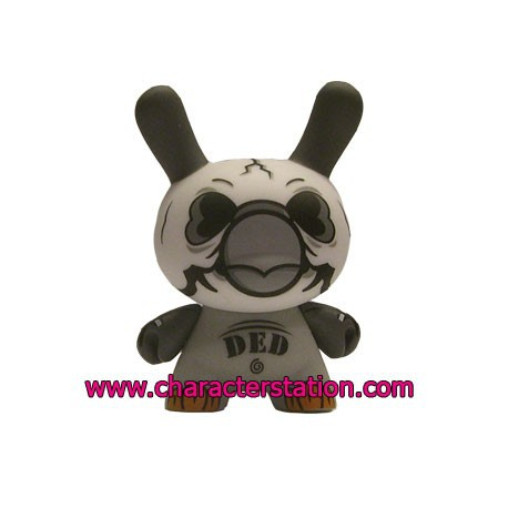 Dunny 2Tone : Pon
