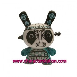Dunny 2Tone par Steven Harrington