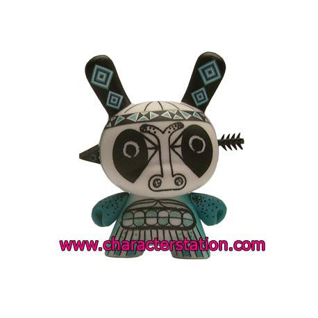 Dunny 2Tone : Steven Harrington