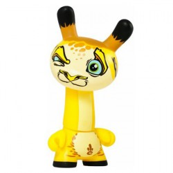 "Dunny 2012 : D. Ross ""Scribe"""