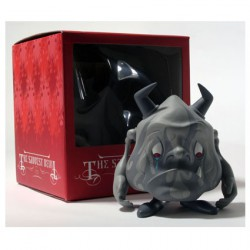 Saddest Devil Grey von Toby
