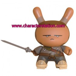 Post Apocalypse Dunny : 3