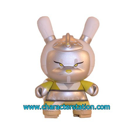 Post Apocalypse Dunny :