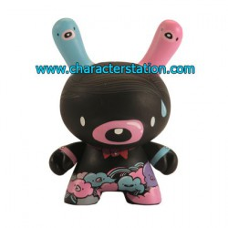 Dunny 2013 : Carson Ting