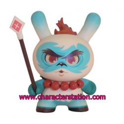 Dunny 2013 : Scott Tolleson