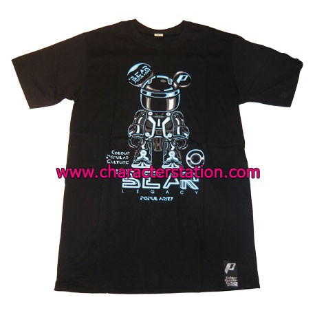 T-shirt Bear Tron 2