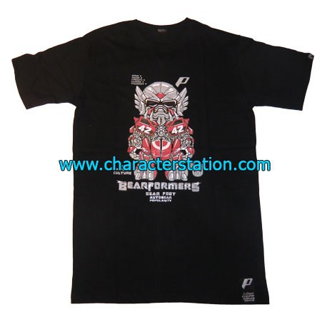 T-shirt Iron Bear G