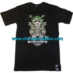 T-shirt Bear Buster