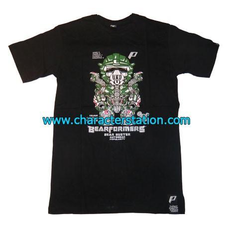 T-shirt Iron Bear G