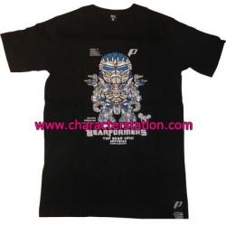 T-shirt Top Bear Spin