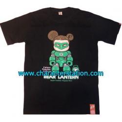 T-shirt Bear Lantern