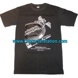 T-shirt Technics