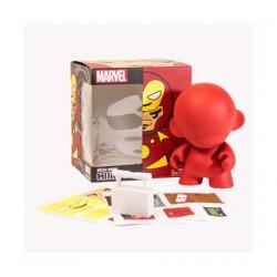 Munny Marvel : Ironman (17 cm)