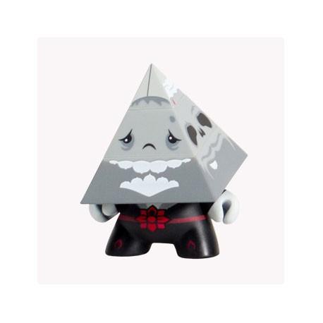 Pyramidun Dunny Grey