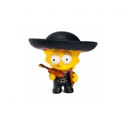 The Simpsons series 2 : Mariachi Lisa