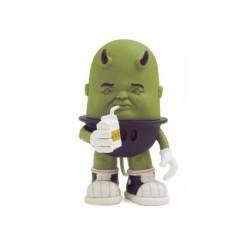 Luey Drinking Green