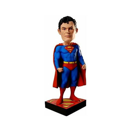 DC Originals: Superman 1 Headknocker