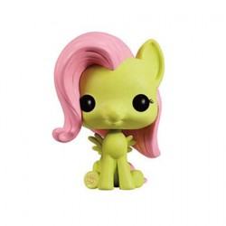 Pop My Little Pony Fluttershy (Rare)