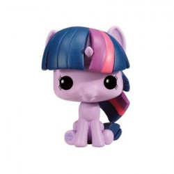 POP TV: My Little Pony Twilight Sparkle