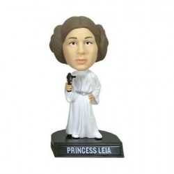 Star Wars : Princesse Leïa (Bobbing Head)