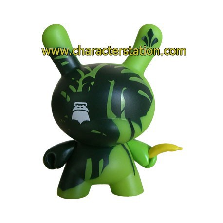 Dunny série French : TRBdsgn