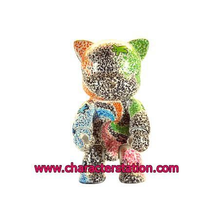 Qee Cat : Yvan Parmentier (20 cm)