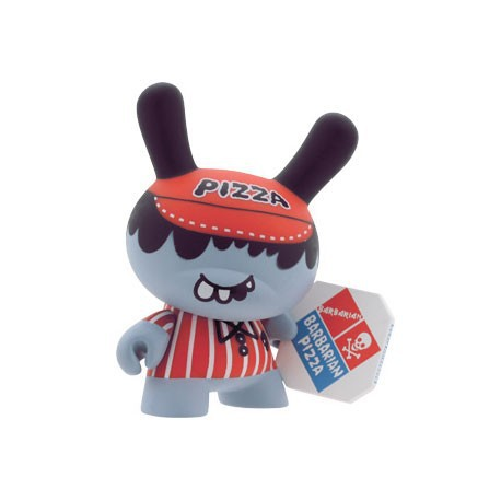 Dunny séries 5 : Mad Barbarians