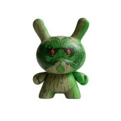 Dunny English : Doktor A