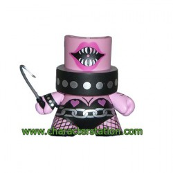 Fatcap serie 2 by Lady Pink