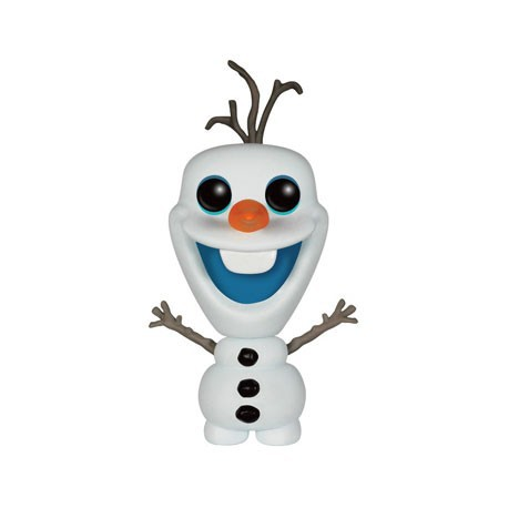 Pop! Movies: Disney's Frozen Olaf