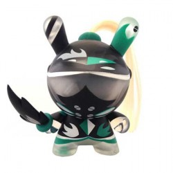 Art of War Dunny 3 by Patricio Oliver