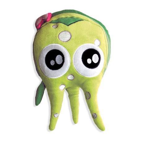 Peluche Aquapod : Verda