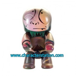 Qee Toyer MCA : Evil Ape