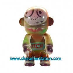 Qee Monkey MCA : Evil Ape