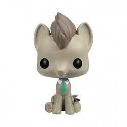 Pop My Little Pony Dr. Hooves (Vaulted)