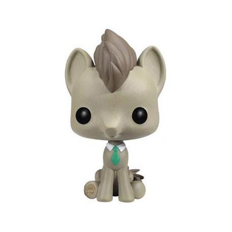 POP TV: My Little Pony Dr. Hooves Vinyl