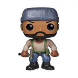 Pop! TV: The Walking Dead - Tyreese
