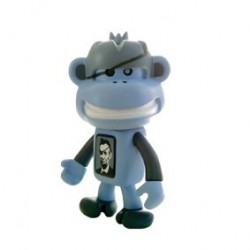Fling Monkey by Rotofugi