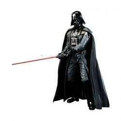 Star Wars: Darth Vader Return of Anakin Skywalker Art FX+ Statue