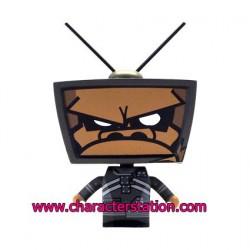 TV Head :