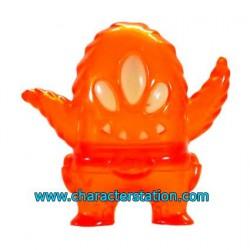 Ghost Land Six-Gun Orange